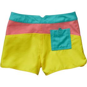 Patagonia Forries Shorey Board Shorts Jenter blazing yellow